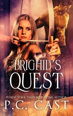 (ebook) Brighid's Quest