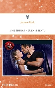 (ebook) She Thinks Her Ex Is Sexy... - Romance Modern Romance