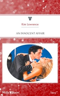 (ebook) An Innocent Affair - Romance Modern Romance