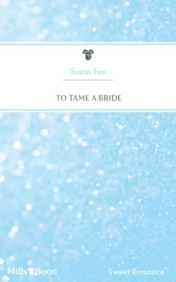 (ebook) To Tame A Bride