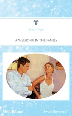 (ebook) A Wedding In The Family
