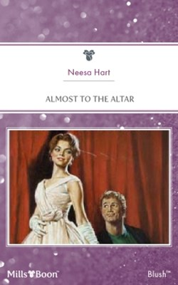 (ebook) Almost To The Altar