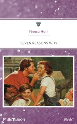 (ebook) Seven Reasons Why