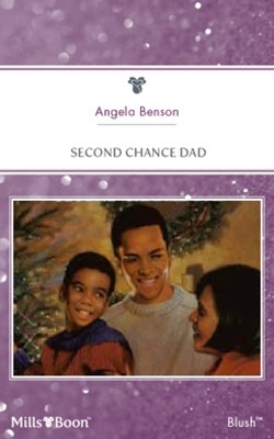 (ebook) Second Chance Dad