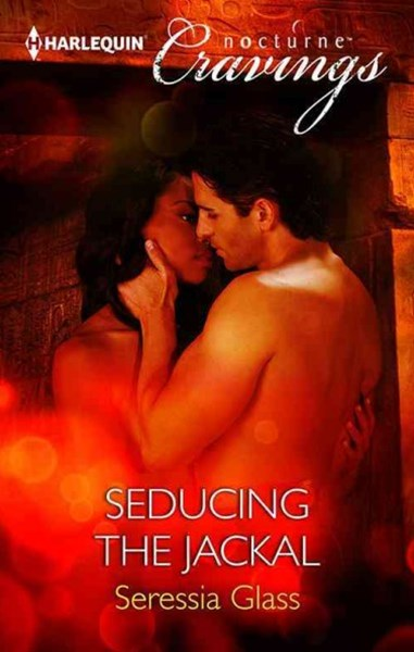 (ebook) Seducing The Jackal
