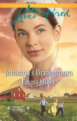 (ebook) Johanna's Bridegroom