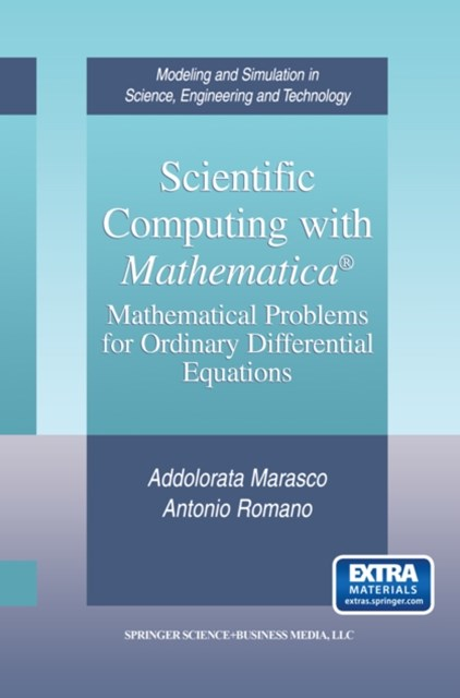 Scientific Computing with Mathematica(R)