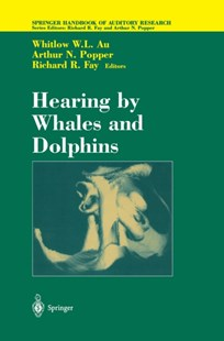 (ebook) Hearing by Whales and Dolphins - Science & Technology Biology
