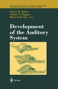 (ebook) Development of the Auditory System - Reference Medicine