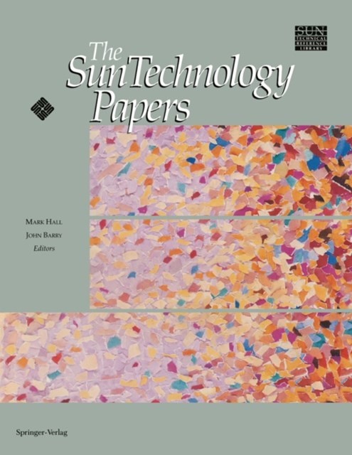 Sun Technology Papers