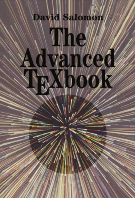 Advanced TEXbook