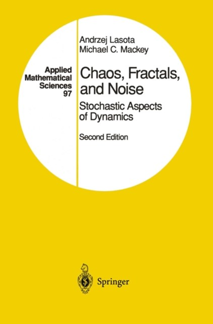(ebook) Chaos, Fractals, and Noise
