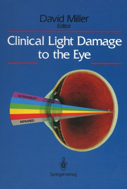 (ebook) Clinical Light Damage to the Eye
