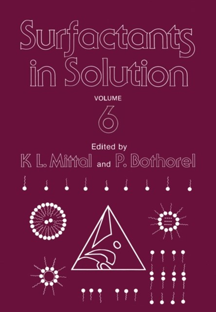 (ebook) Surfactants in Solution