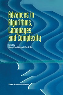 (ebook) Advances in Algorithms, Languages, and Complexity - Computing Programming