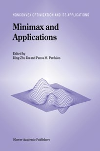 (ebook) Minimax and Applications - Computing Database Management