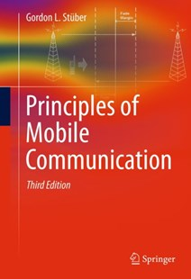 (ebook) Principles of Mobile Communication - Computing Networking