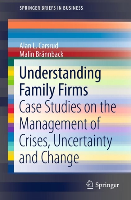 Understanding Family Firms