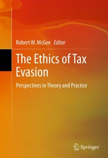 (ebook) Ethics of Tax Evasion - Business & Finance Accounting
