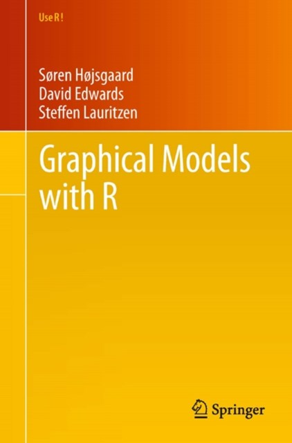 (ebook) Graphical Models with R