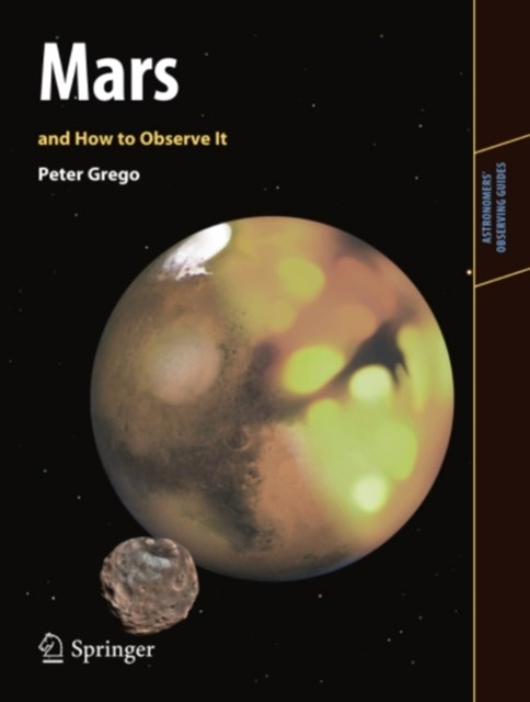 (ebook) Mars and How to Observe It