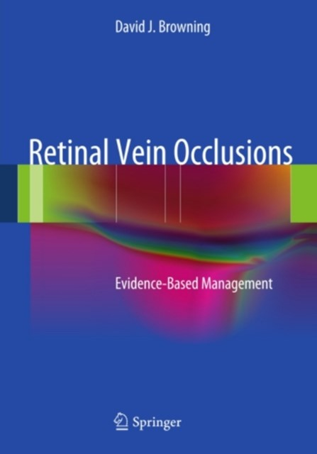 (ebook) Retinal Vein Occlusions