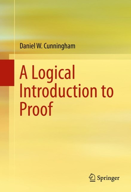 (ebook) Logical Introduction to Proof