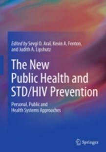 (ebook) New Public Health and STD/HIV Prevention - Reference Medicine