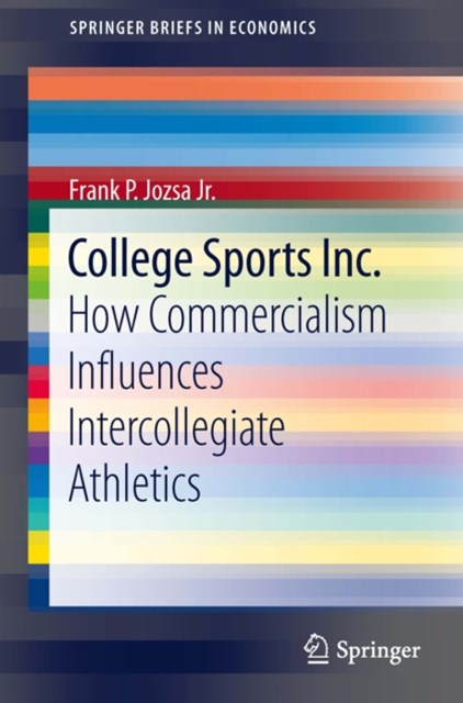 (ebook) College Sports Inc.