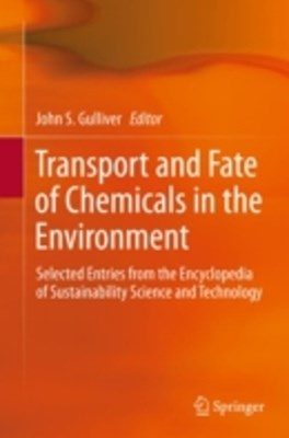 (ebook) Transport and Fate of Chemicals in the Environment