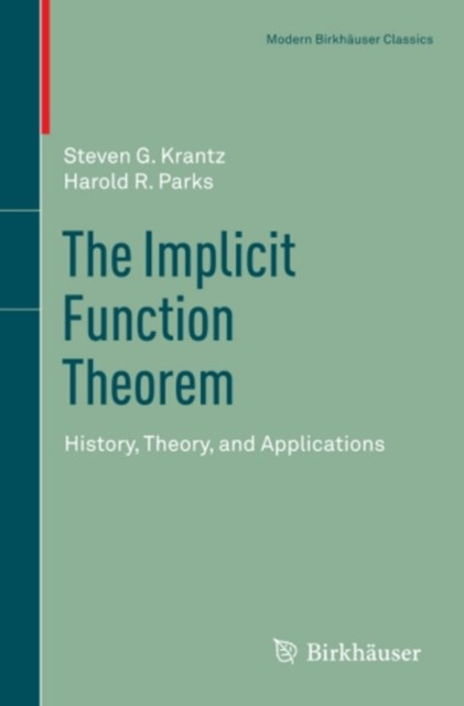 Implicit Function Theorem