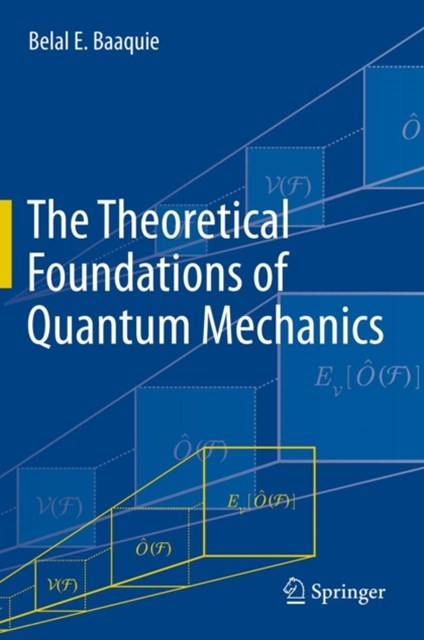 (ebook) Theoretical Foundations of Quantum Mechanics