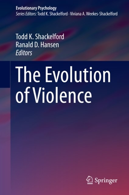 (ebook) Evolution of Violence