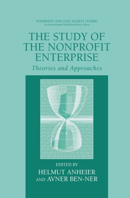 Study of Nonprofit Enterprise