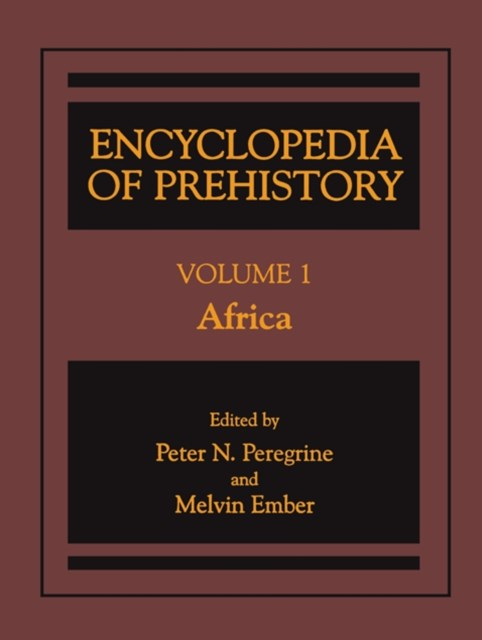 Encyclopedia of Prehistory