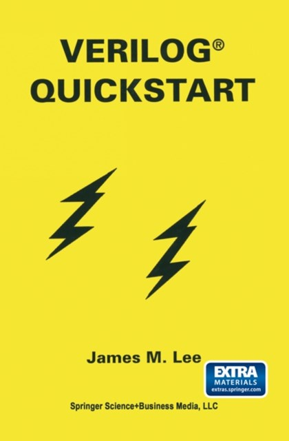 (ebook) Verilog(R) Quickstart