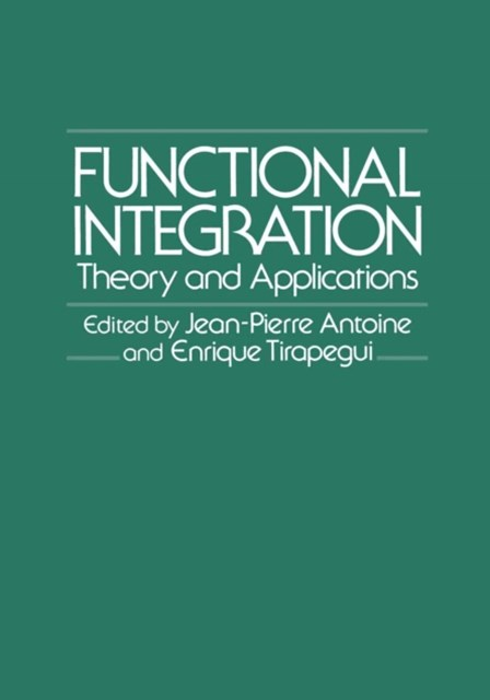 (ebook) Functional Integration