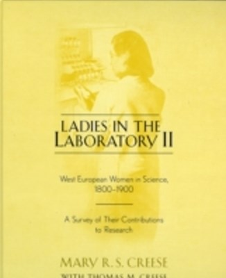 Ladies in the Laboratory II
