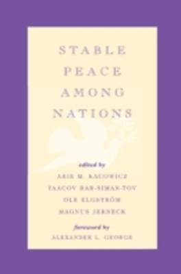 (ebook) Stable Peace Among Nations