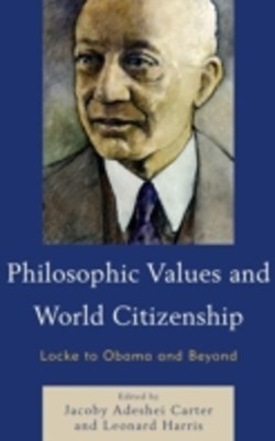 (ebook) Philosophic Values and World Citizenship