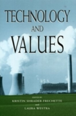 (ebook) Technology and Values
