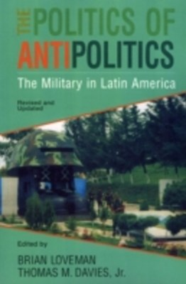(ebook) Politics of Antipolitics