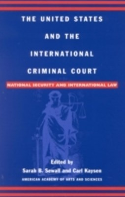 United States and the International Criminal Court