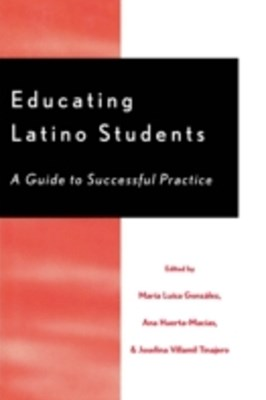 (ebook) Educating Latino Students
