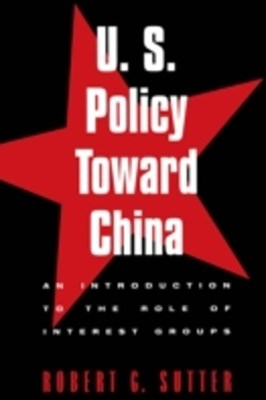 U.S. Policy Toward China