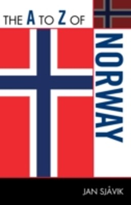 A to Z of Norway