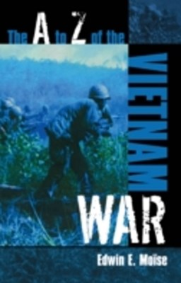 (ebook) A to Z of the Vietnam War