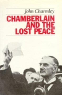 (ebook) Chamberlain and the Lost Peace