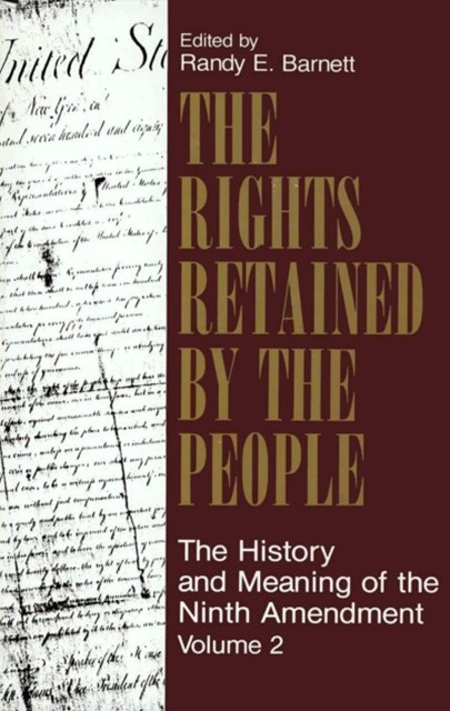 (ebook) Rights Retained by the People