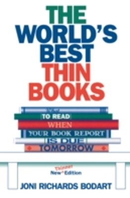 World's Best Thin Books, Revised